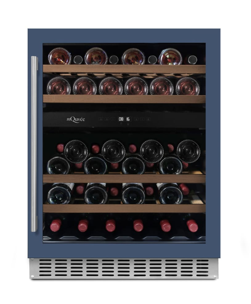 Built-in wine cooler - WineCave 700 60D Custom Made