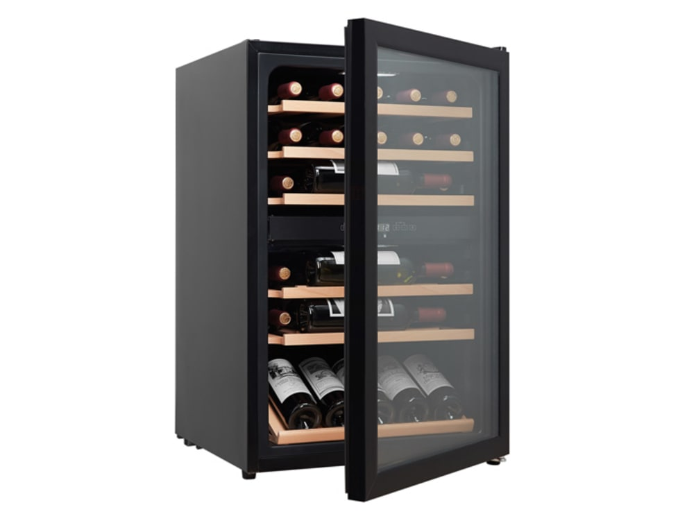 Fritstående vinkøleskab – Polar Collection 51