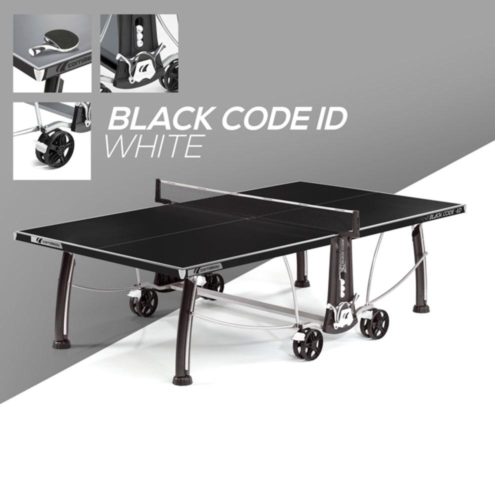 Cornilleau Black Code
