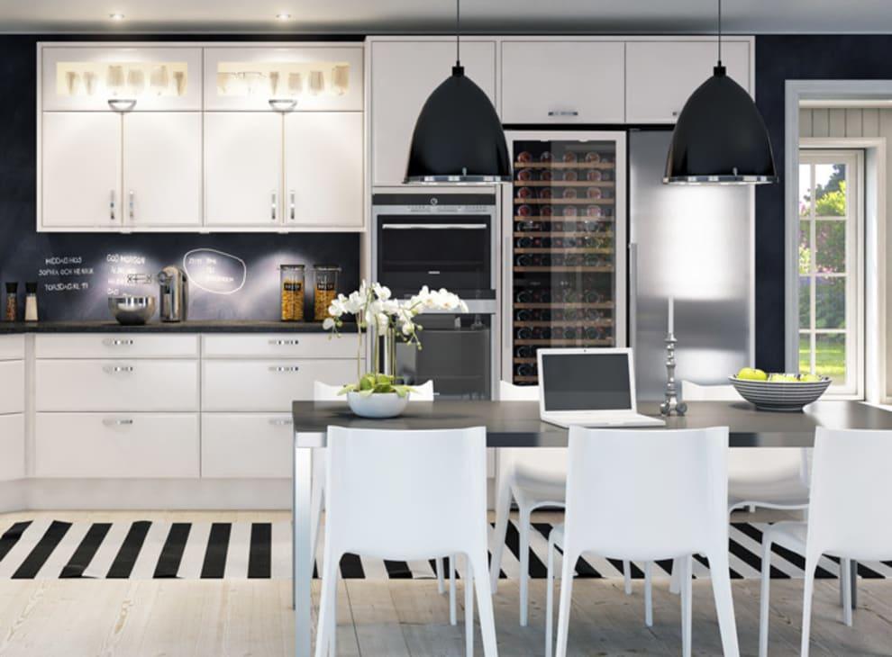 mQuvée vinkøleskab til indbygning - WineCave Exclusive 187 Powder White