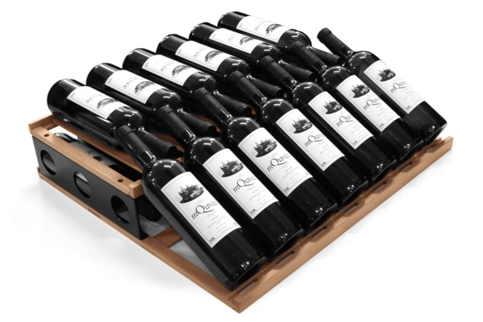 """Hylly """"Display"""" mQuvée - WineGuardian 220"""