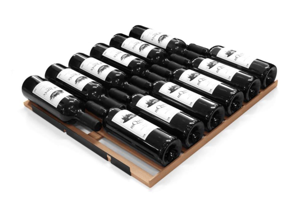"""Rail"" shelf mQuvée - WineGuardian 220"