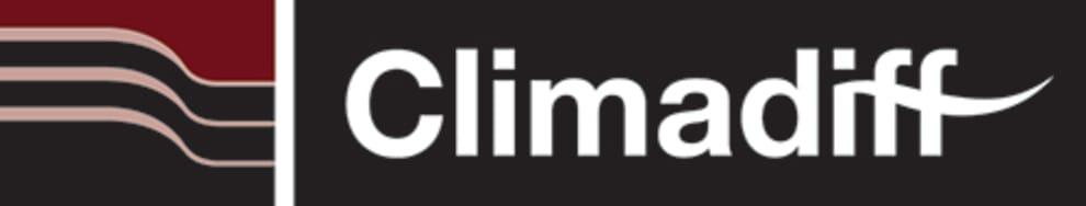 Climadiff vinlagringsskab - CLV122M