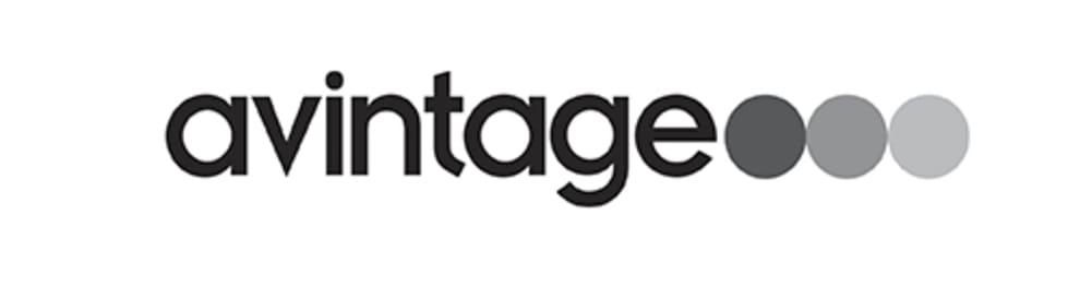 Avintage logo