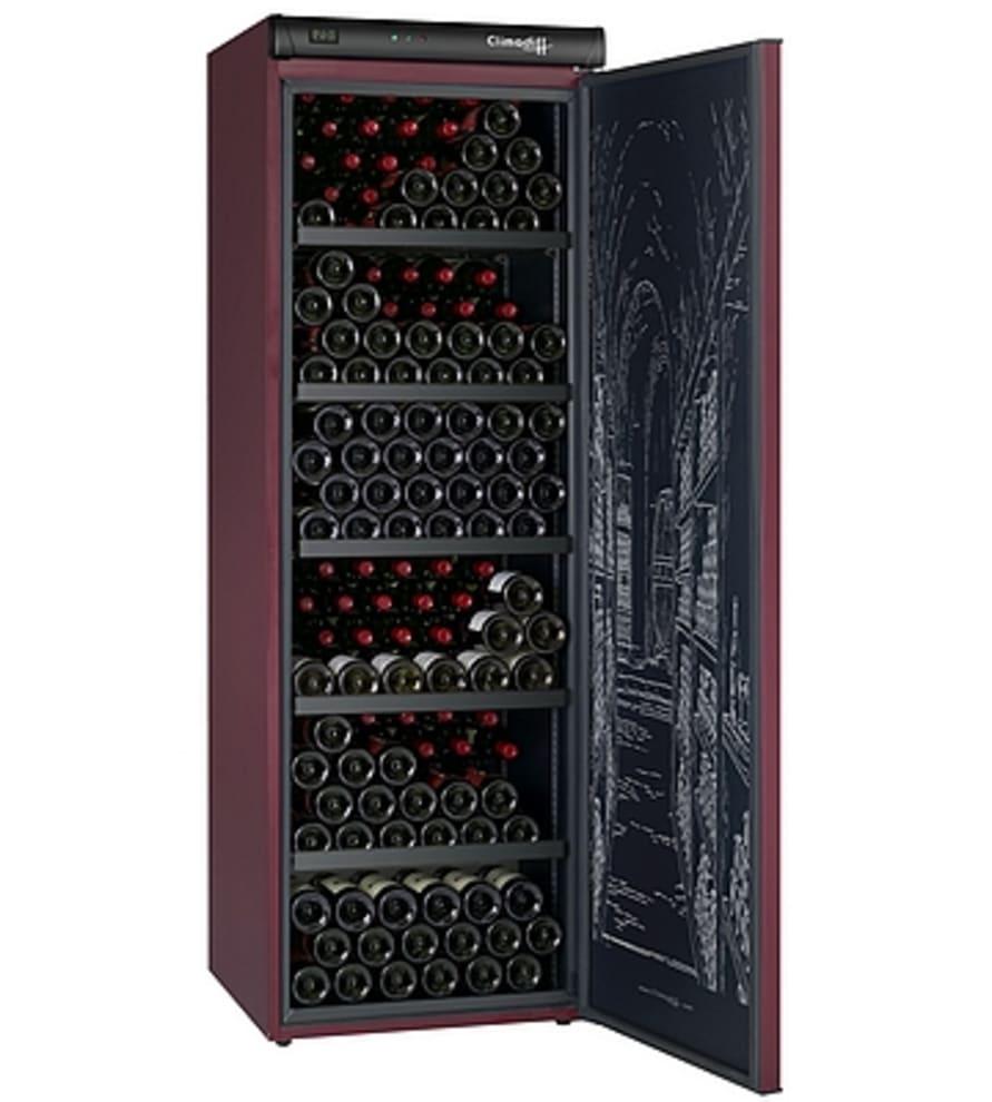 Vinlagringsskåp från Climadiff med plats för 264 flaskor