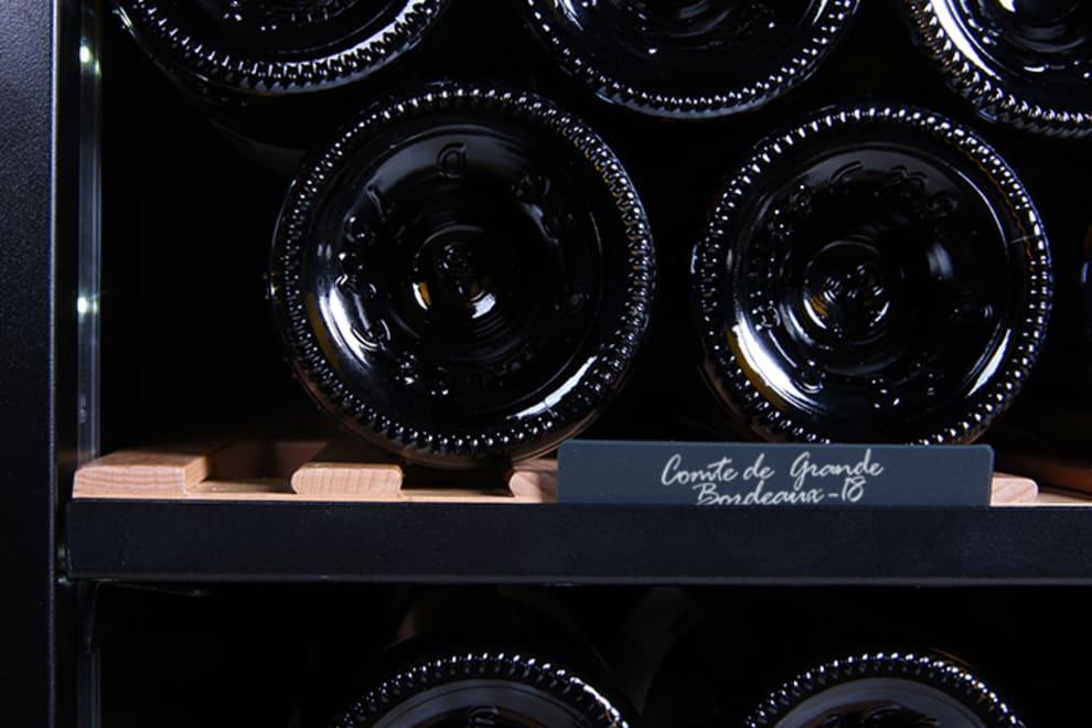 mQuvée Vinmærkater - 5 pack