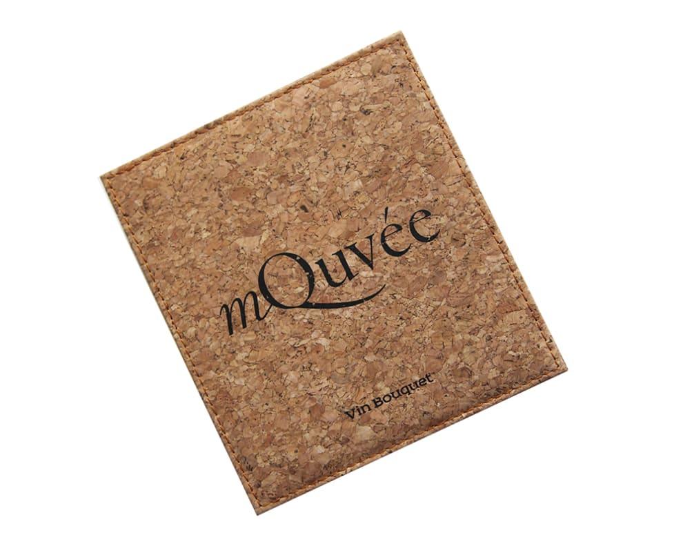 mQuvée Geschenkset aus Kork