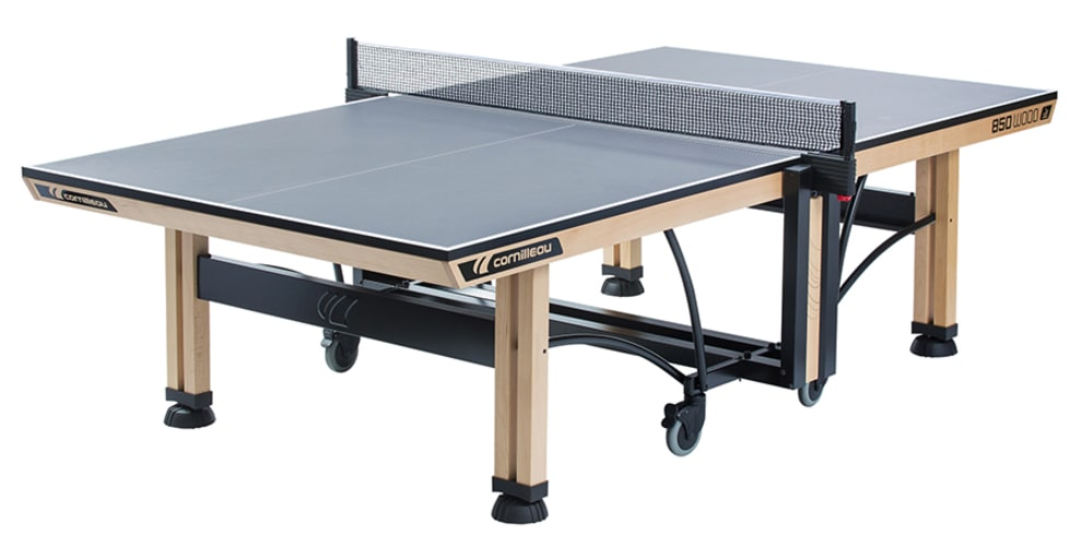 Cornilleau Competition 850 WOOD ITTF (Grått)
