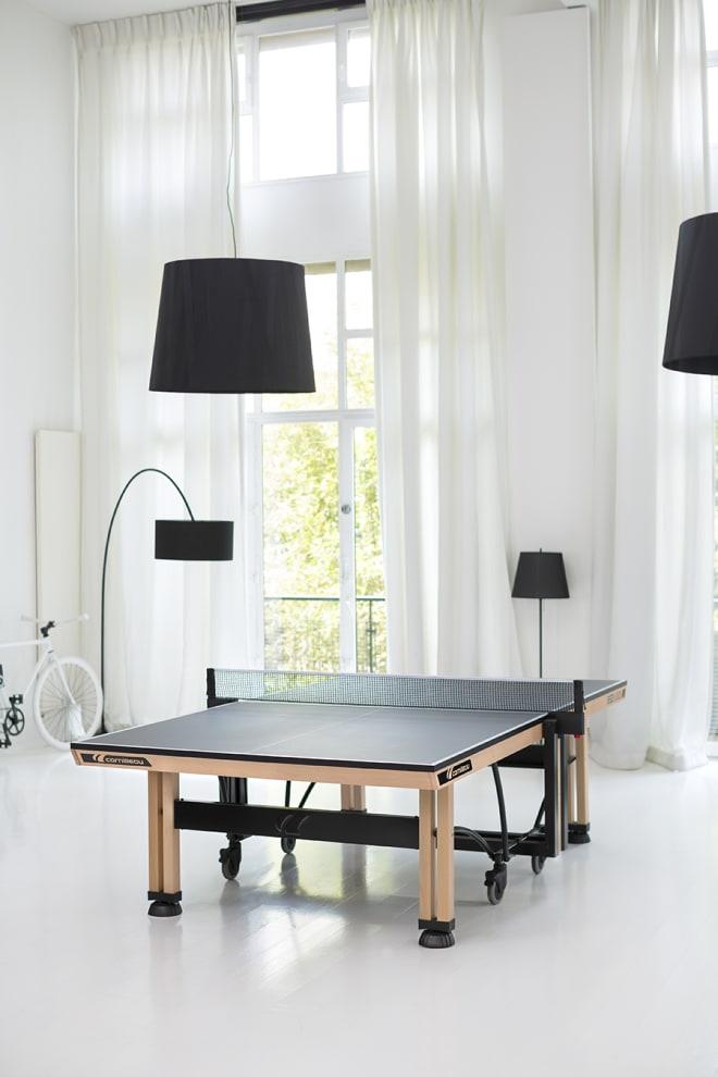 Cornilleau Competition 850 WOOD ITTF (Grått)