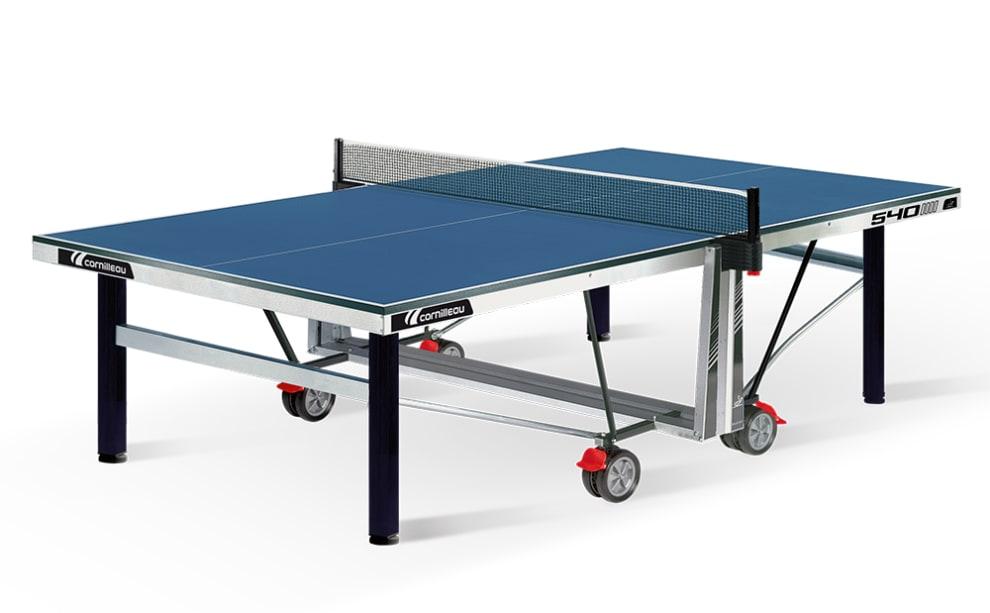 Cornilleau Competition 540 ITTF (Blått)
