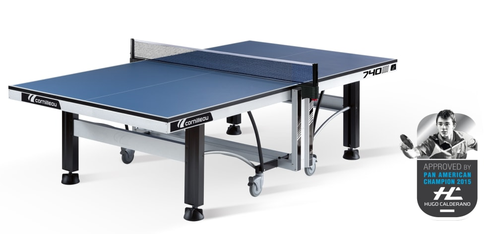 Competition 740 ITTF (Blått)