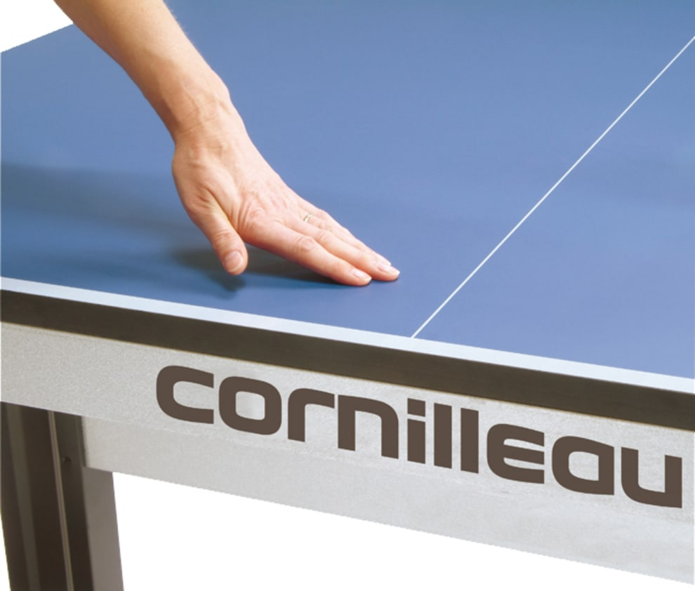 Competition 740 ITTF (Blå)