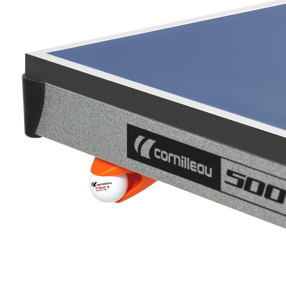 Cornilleau 500 Indoor (Blåt)