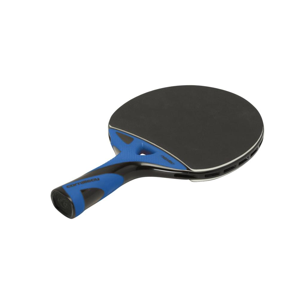 Tilbehørspakke NEXEO X90 Carbon utendørsracket (2stk Racket + 6stk baller)