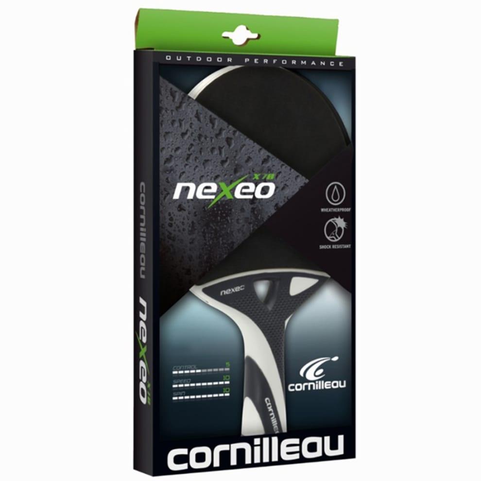 NEXEO X70 utendørsracket