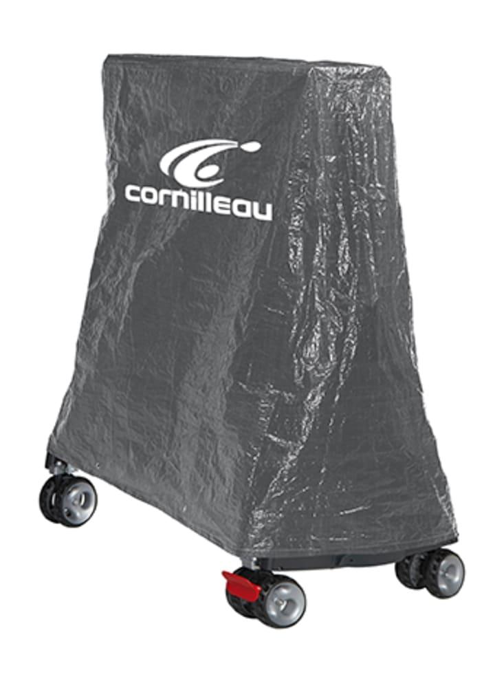 Cornilleau SPORT Beskyttende overtrekk (grå)