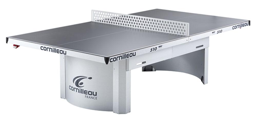 Cornilleau Pro 510 Outdoor (Grå)