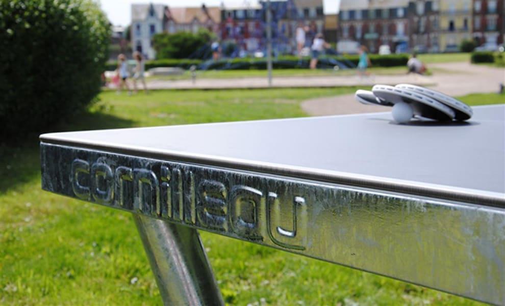 Cornilleau Park (Grå)