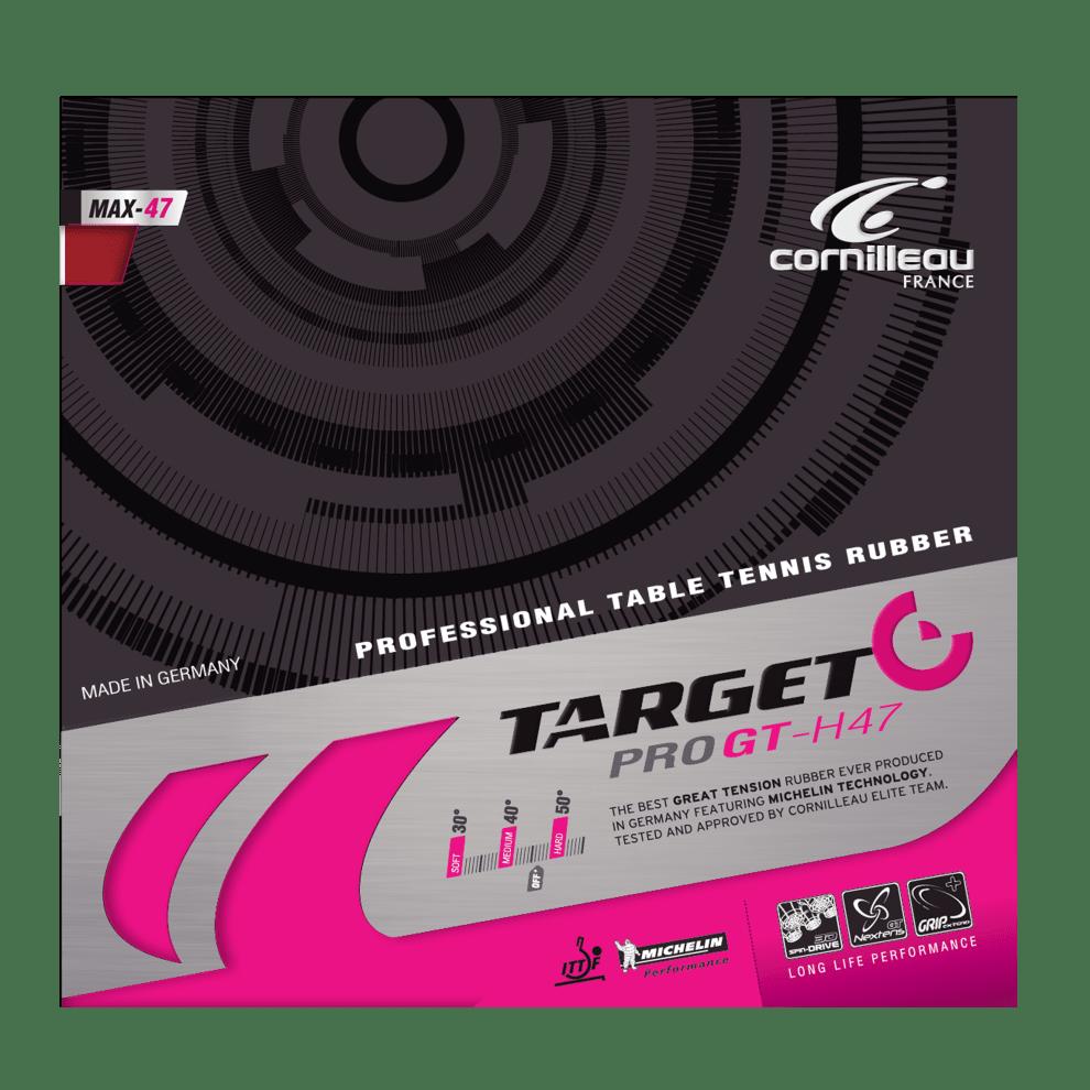 Target Pro GT - H47 2.0