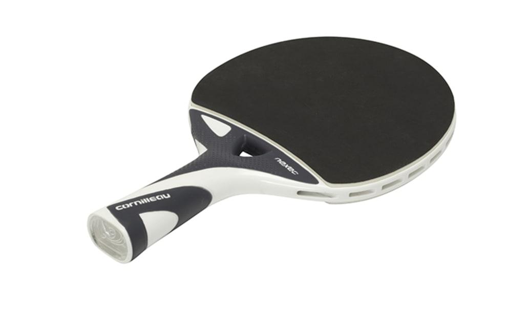 Tilbehørspakke NEXEO X70 utendørsracket (2 racketer + 6 baller)