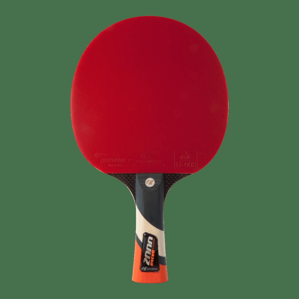 Tilbehørspakke PRO 6-stjerners innendørsracketer (2 racketer + 6 baller)