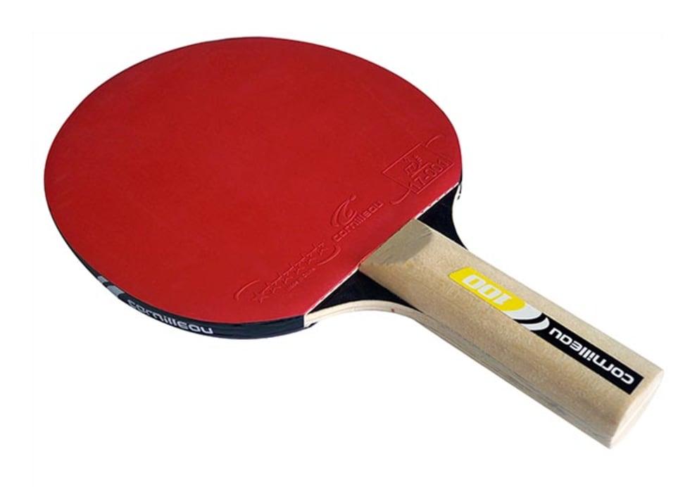Tilbehørspakke 12-pakk  innendørsracket (12 racketer + 6 baller)