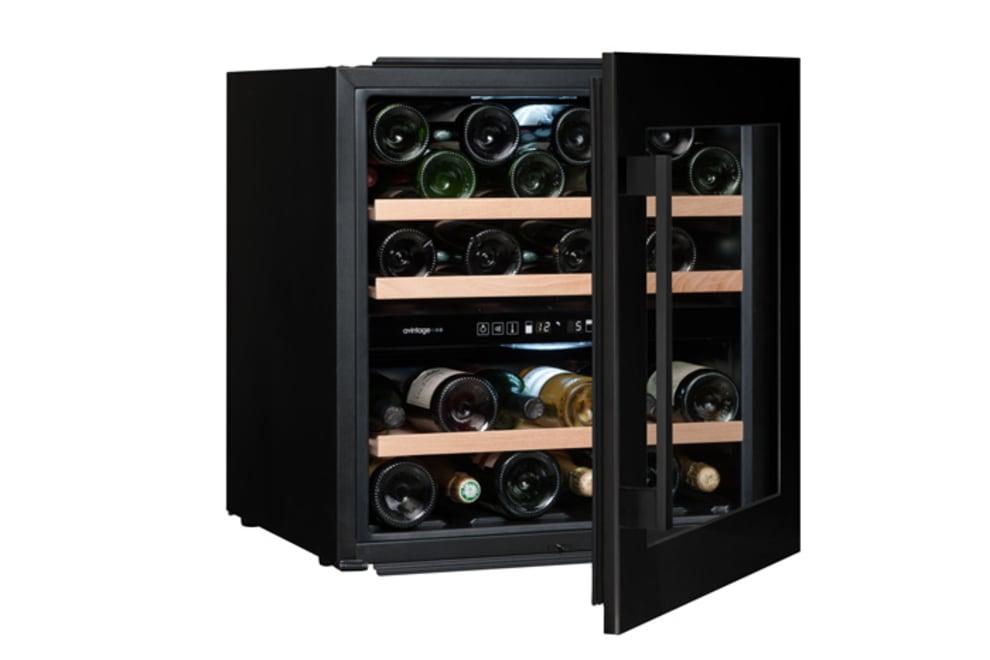 Integroitava viinikaappi – AVI60CDZA