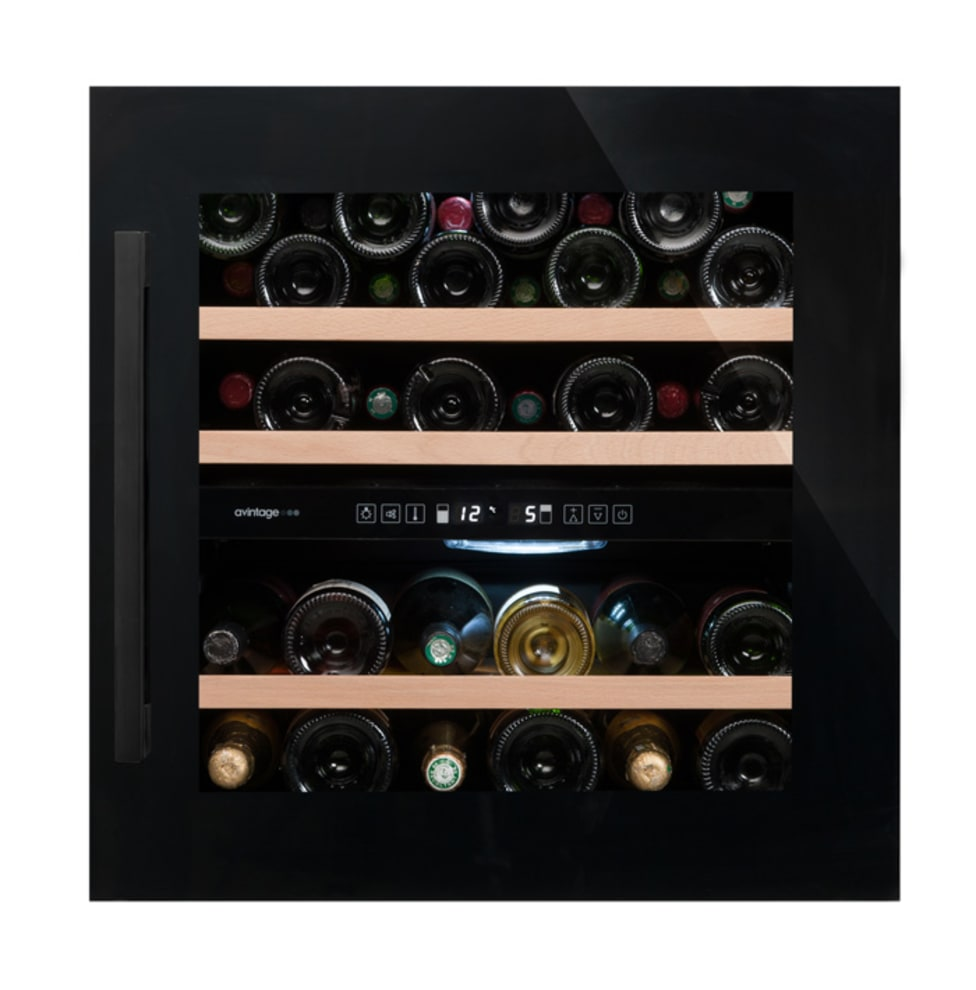 Avintage integrérbart vinkøleskab – AVI60CDZA