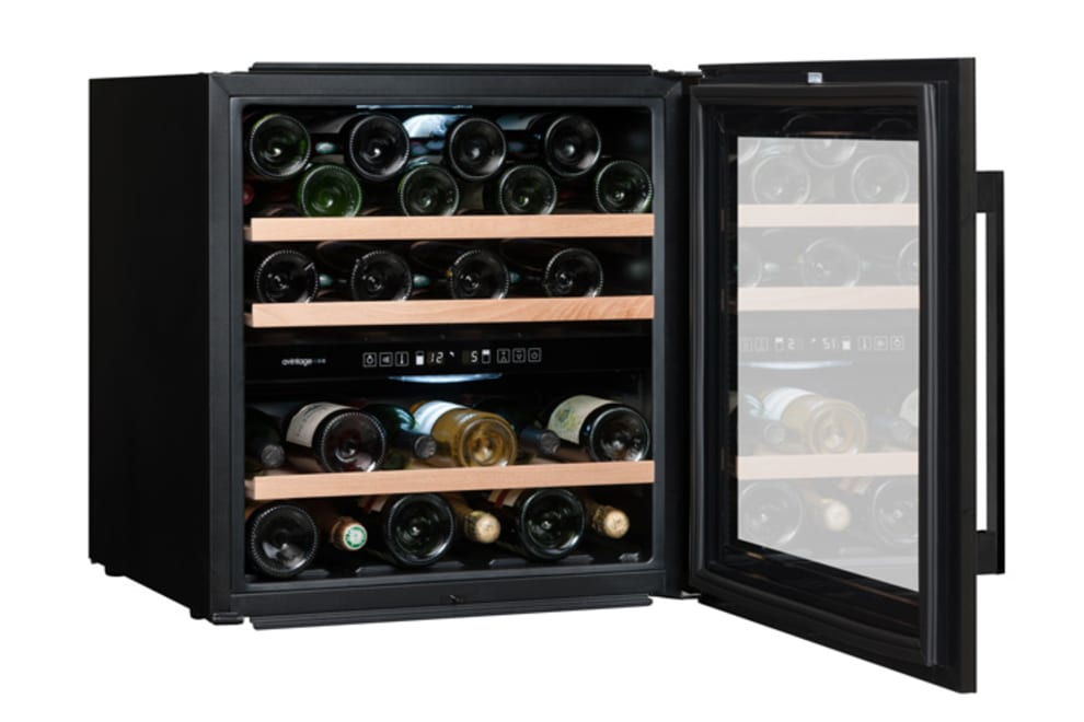 Integrérbart vinkøleskab – AVI60CDZA
