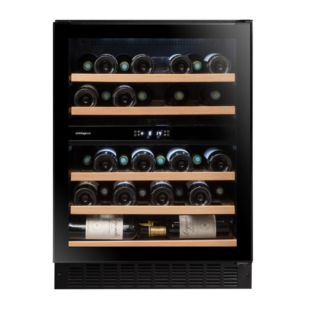 Avintage Sisäänrakennettava viinikaappi - AVU53TDZA