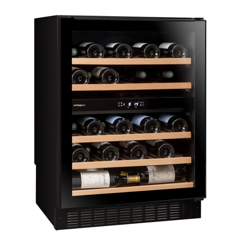 Sisäänrakennettava viinikaappi - AVU53TDZA