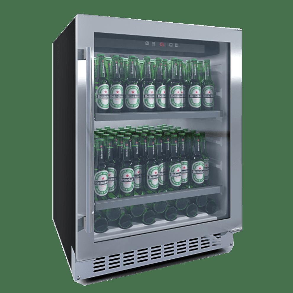 Ölhylla till BeerServer 60 cm