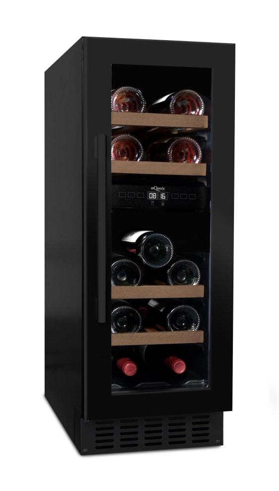 Einbau-Weinkühlschrank - WineCave 700 30D Anthracite Black
