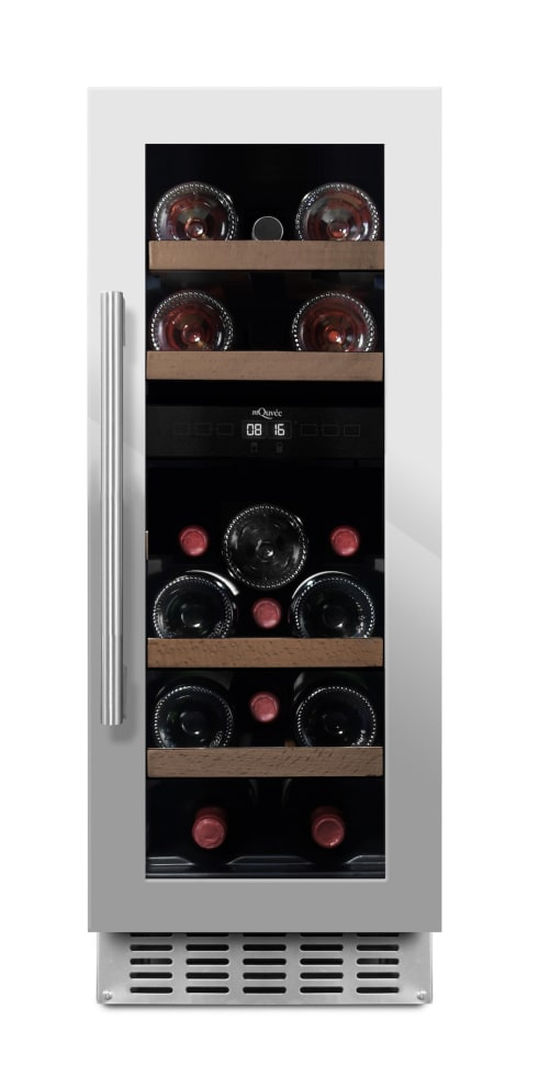 mQuvée Inbyggbar vinkyl - WineCave 700 30D Stainless