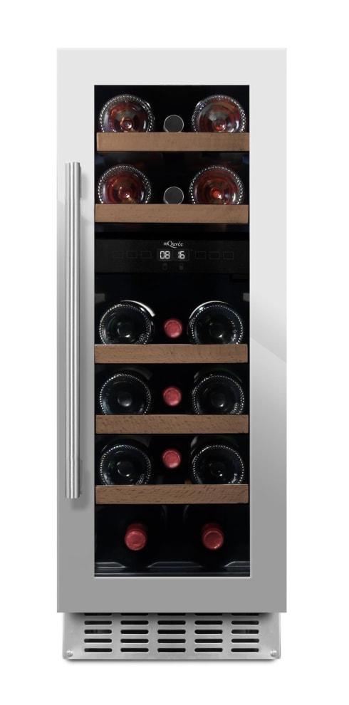 Inbyggbar vinkyl - WineCave 30D Stainless