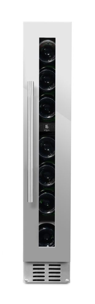 mQuvée Built-in wine cooler - WineCave 15S Stainless