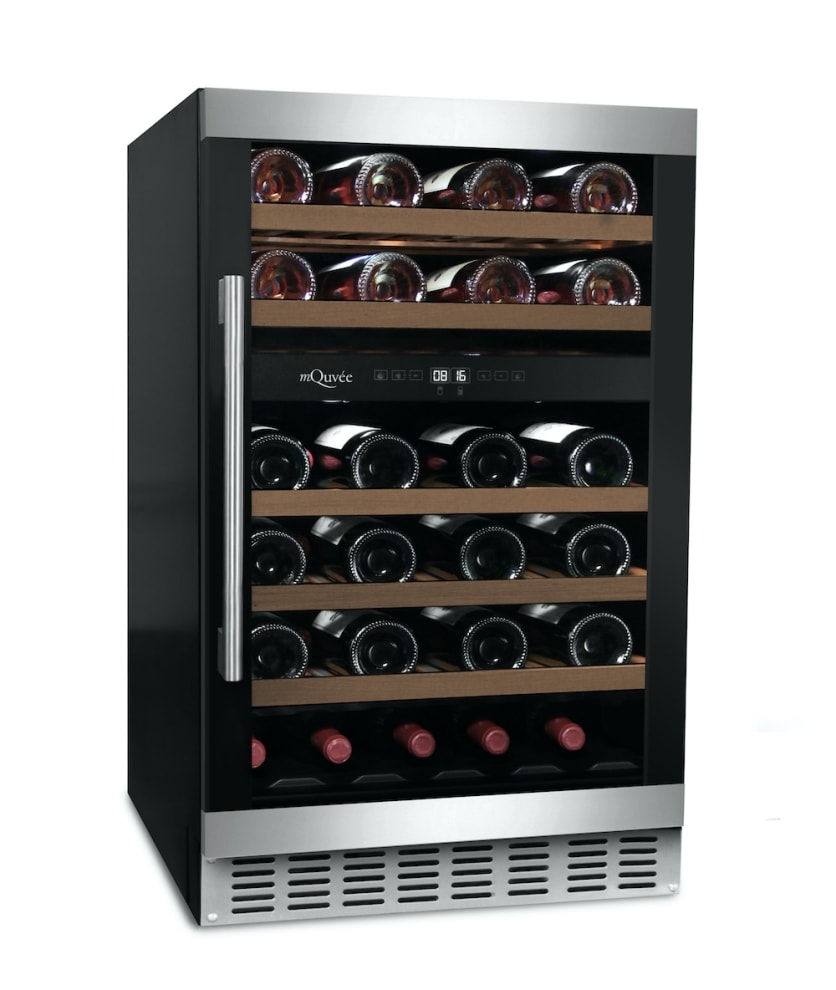 Built-in wine cooler - WineCave 700 50D Modern