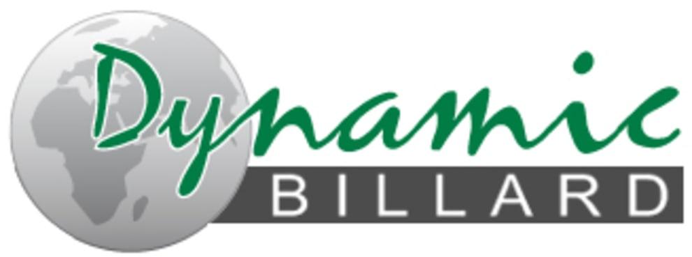 Billardbord Dynamic III Tournament Edition 8 fod - Bestil Vare