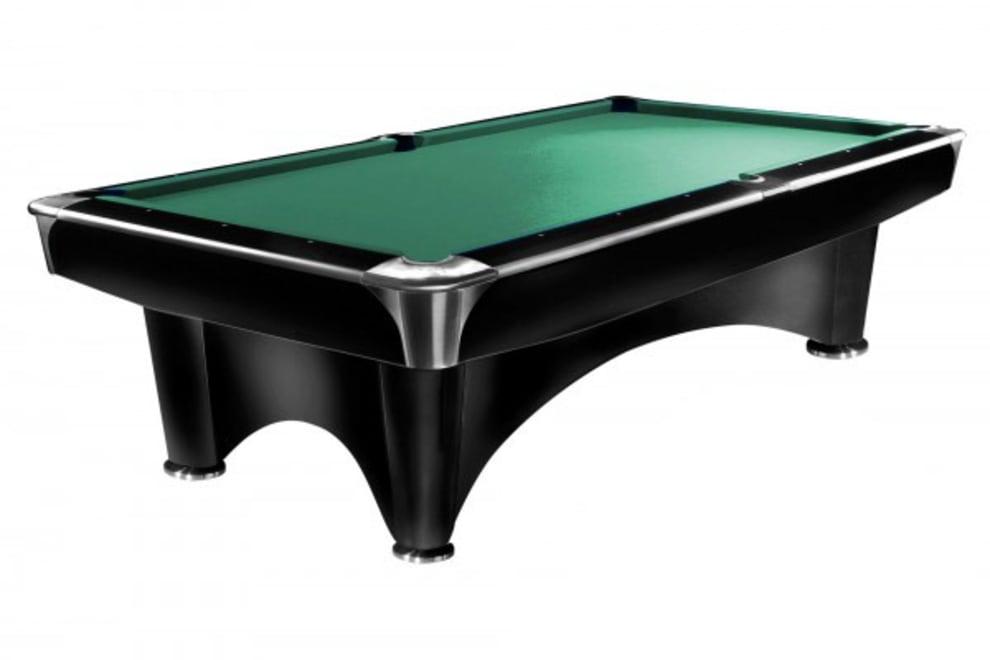 Biljardbord Dynamic III Tournament Edition 9 fot - Beställningsvara