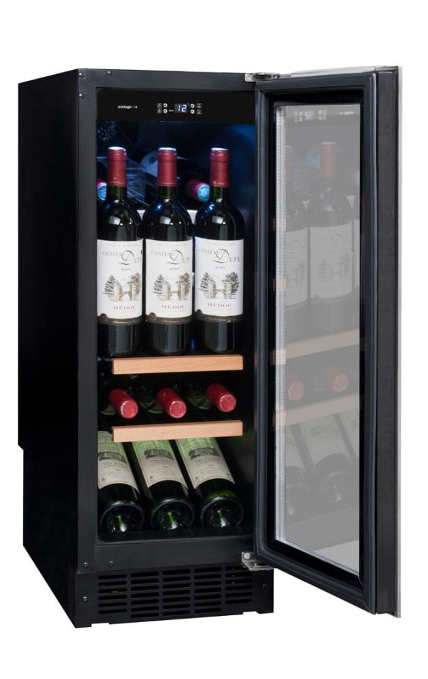 Avintage sisäänrakennettava viinikaappi - AVU23TXA