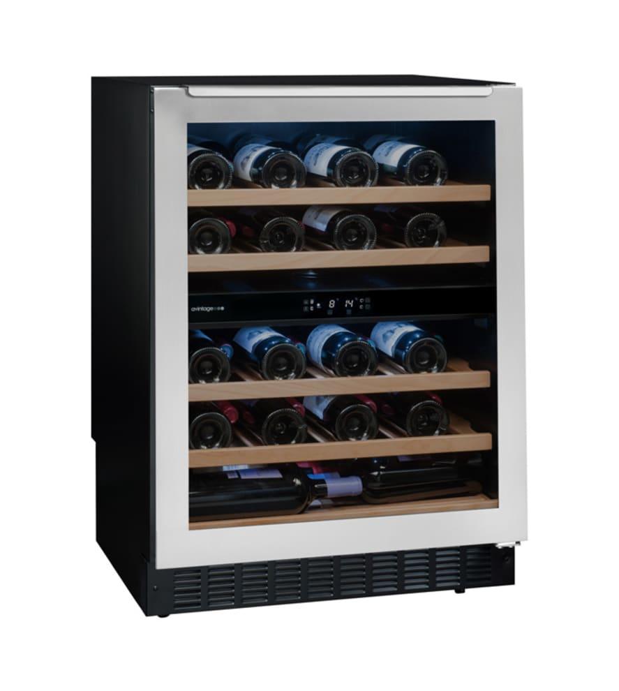 Avintage Sisäänrakennettava viinikaappi – AVU54TXDZA