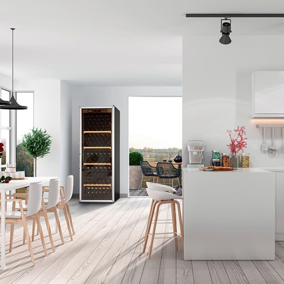 Artevino Wine cabinet - OXG1T230NVSD