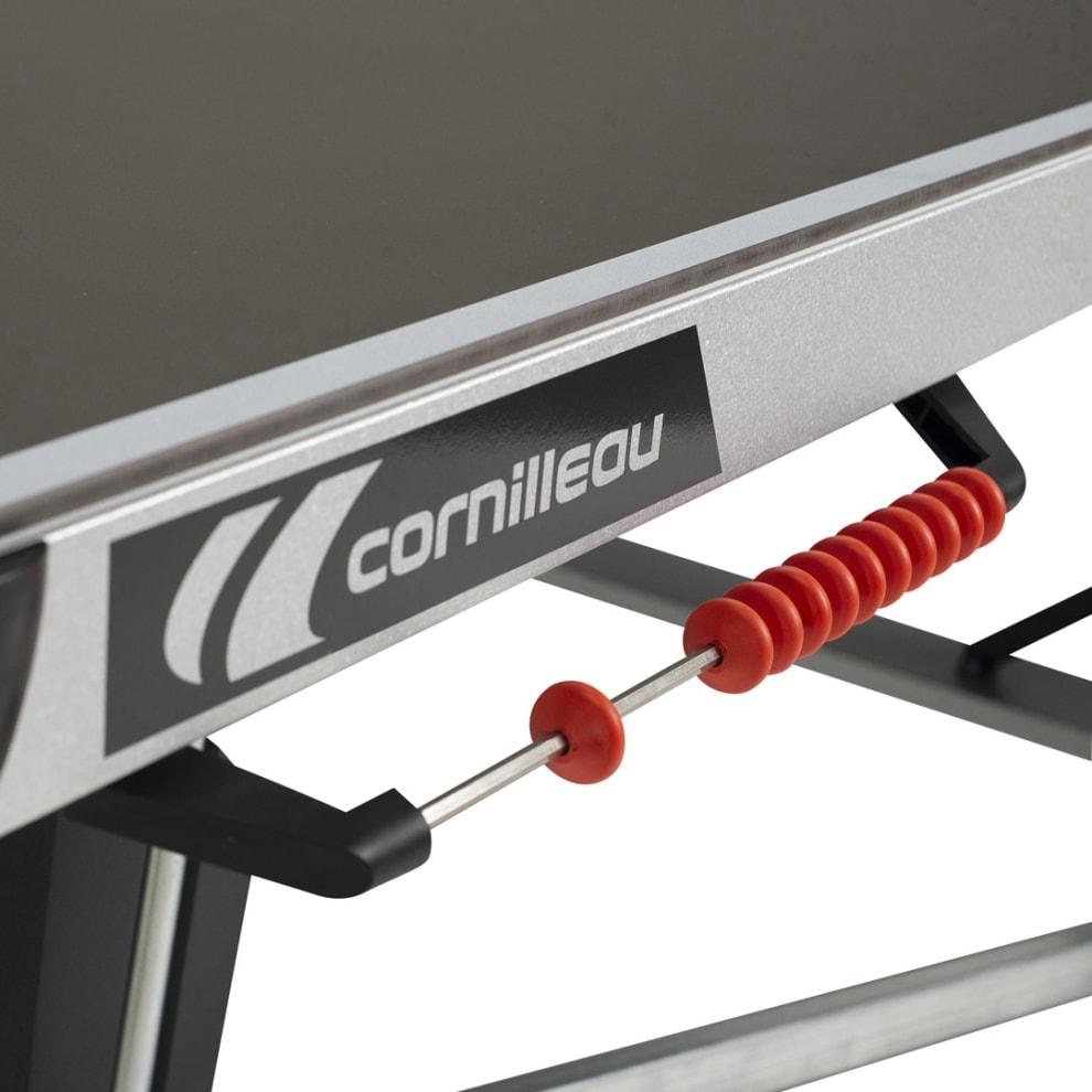 Cornilleau 600X Cross (Sort)