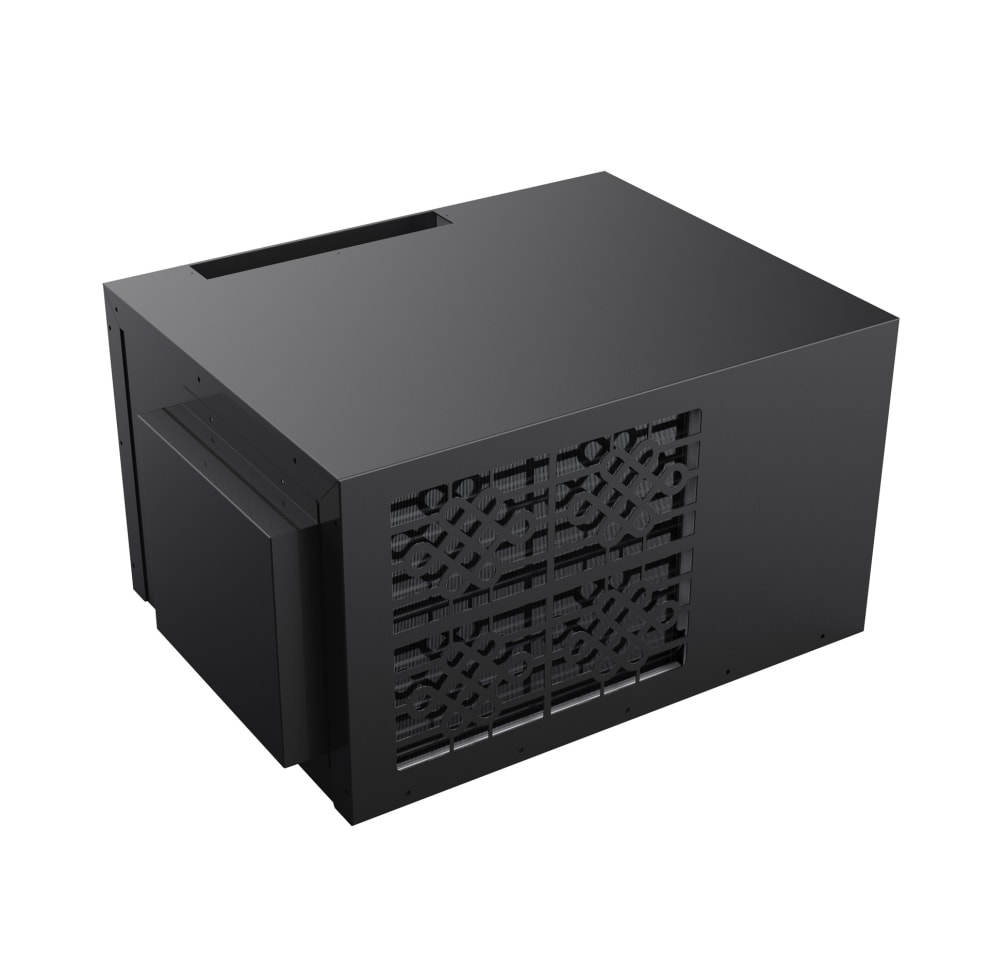 mQuvée Wine room cooling system - WineCellar 2