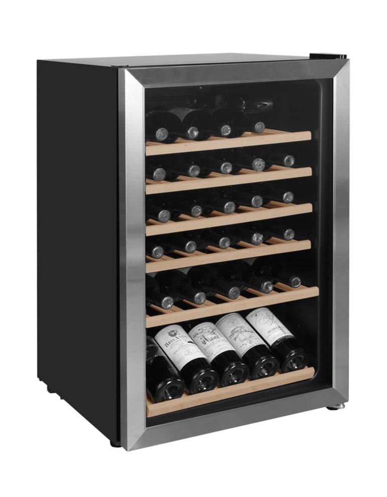 Freistehender Weinkühlschrank - Polar Collection 50