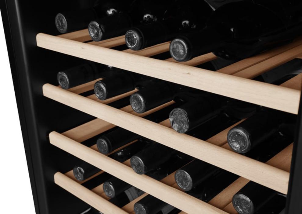 Cavin Vapaasti seisova viinikaappi - Polar Collection 50