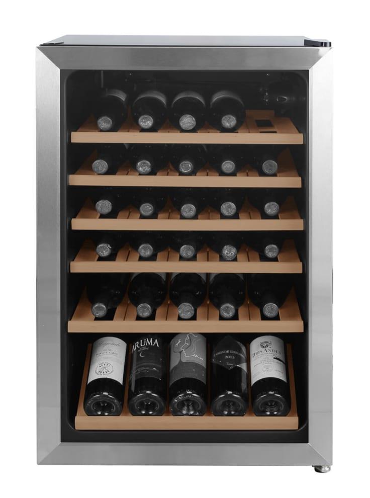 Cavin Fritstående vinkøleskab – Polar Collection 50