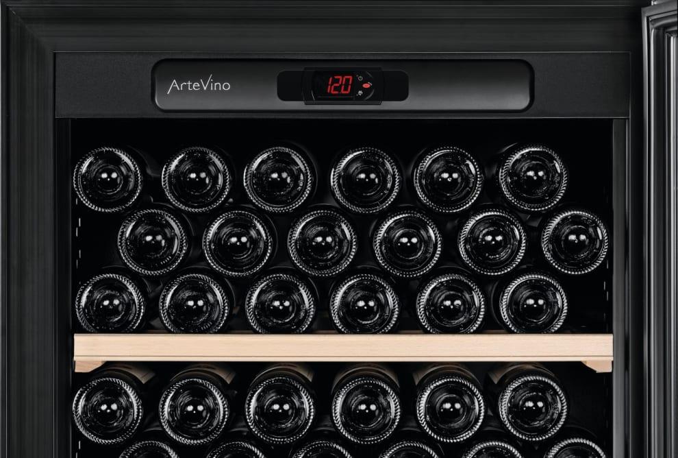 Artevino Viinien varastointikaappi – OXG1T230NVSD