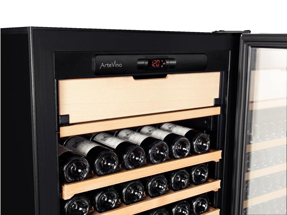 Artevino Viinikaappi monikäyttöön – OXG3T199NVSD