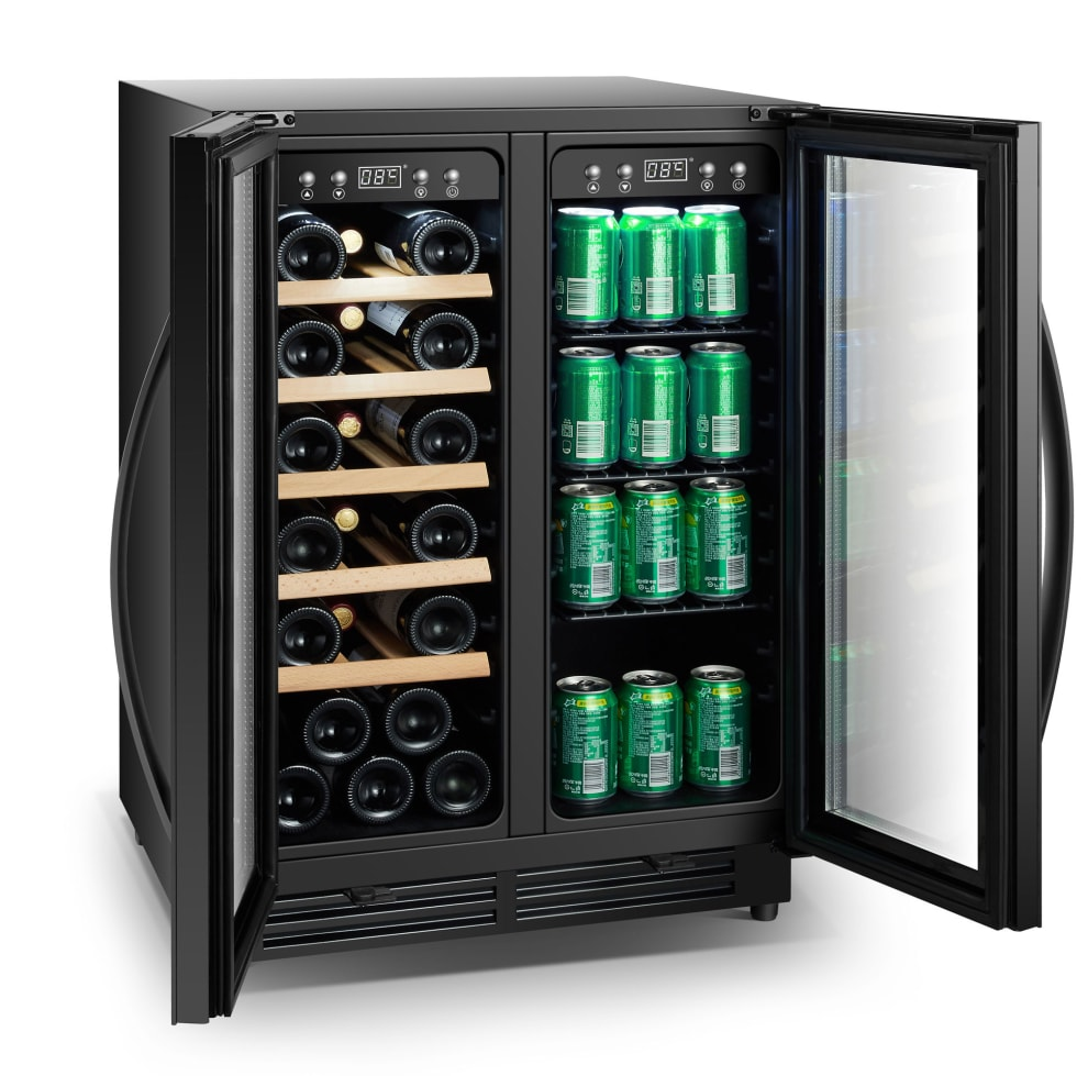 Cavin vinkøleskab til indbygning – Scandinavian Collection 54